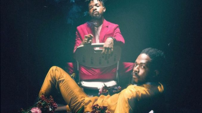 Johnny Drille – Sell My Soul