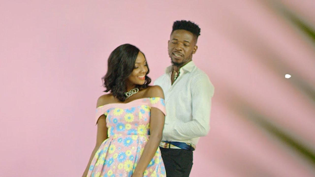Johnny Drille Ft. Styl-Plus – Odo (Acoustic Version)
